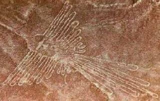 Lineas de Nazca, Peru