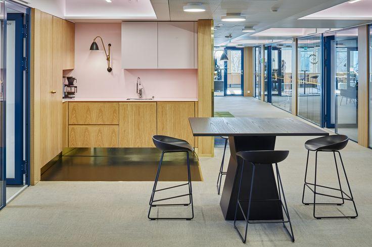 SLS - Snellmaninkatu 5th floor- Design Office KOKO3