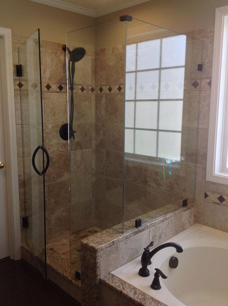 35 Best Images About Shower Door Handles On Pinterest