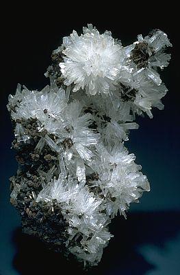 #Hemimorphite, a zinc mineral crystals gemstones