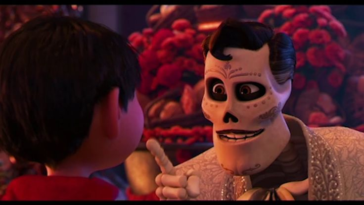 Film Review: Coco by KIDS FIRST! Film Critic Imani B. #KIDSFIRST! #Coco #Disney #Pixar