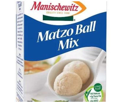 What You Can Do With Matzo Ball Mix