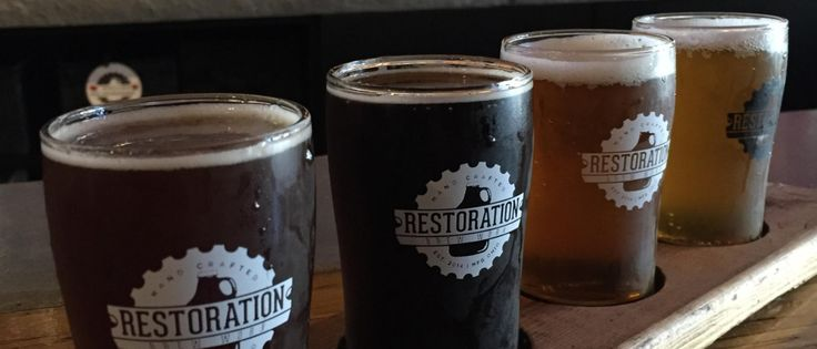 Ohio Breweries to Explore