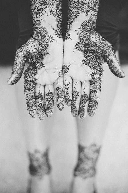 Henna //