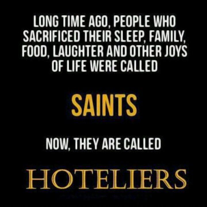 hotelier quotes