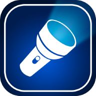 Flashlight app for android devices