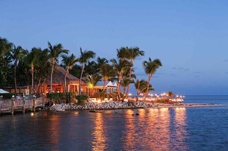 Little Palm FL Keys Best All-Inclusive Island Resorts Ever | Islands
