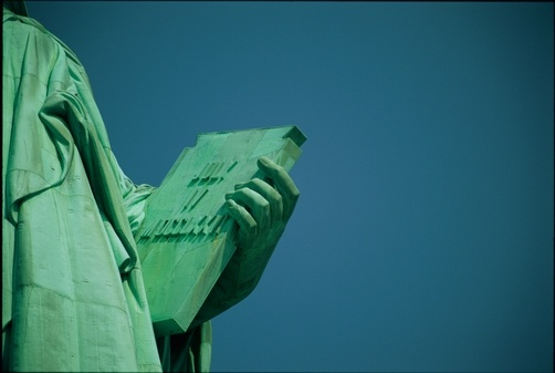 statue of liberty: Statue Of Liberty, Fall Apartment, Statues Of Liberty, Tablet Shape, Random Facts