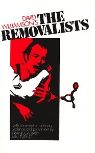 Unit of work for Year 10, 11 and 12 by Cameron Hindrum on The Removalists by David Williamson.