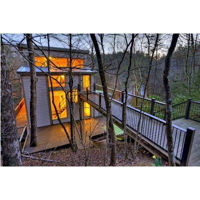 Escape to Blue Ridge - $116.34/person for 8 ppl