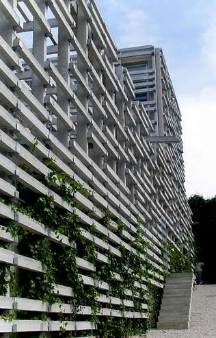 Centro de Saude de Toén |Javier Franco e Vicente Pintos | Toen (2009)