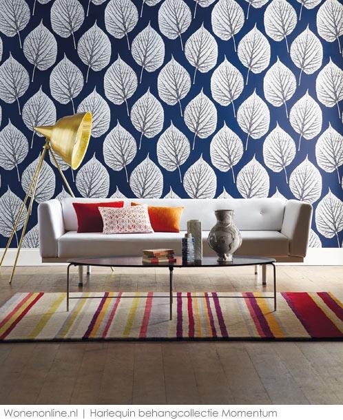 25 beste idee n over behang ontwerpen op pinterest for Bloemen behang praxis