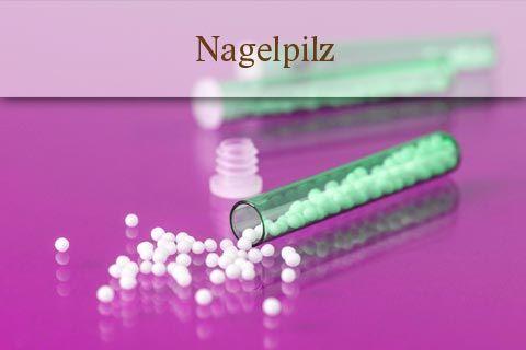 Homöopathie: Diese Globuli helfen bei Nagelpilz