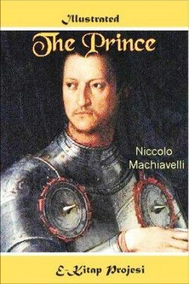 The Prince (Italian: Il Principe) is a political treatise by the Italian diplomat, historian and political theorist Niccolò Machiavelli. Fro...