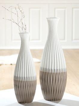 Moderne Deko Vase Gilde Deko Vase Pinterest Vase Glass Vase