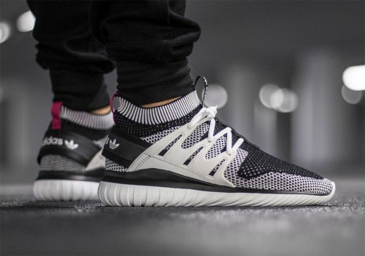 The adidas Tubular Nova has been given the Primeknit treatment in three new colorways.