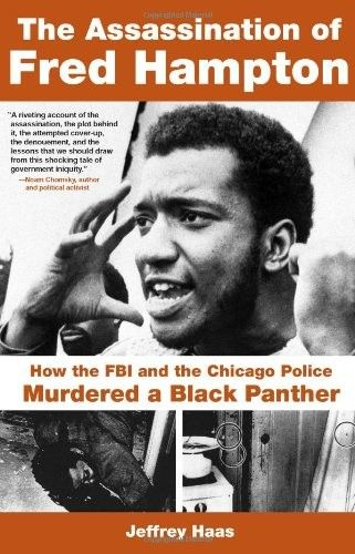 Fred Hampton was a black activist and deputy chairman of the Illinois chapter of the Black Panther Party. He was killed in his apartment during a raid by a tactical unit of the Cook County, Illinois State's Attorney's Office, in conjunction with the Chicago Police Dept. and the FBI. Hampton's death was chronicled in the 1971 documentary film The Murder of Fred Hampton, as well as an episode of the critically acclaimed documentary series Eyes on the Prize.