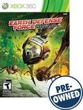 Earth Defense Force: Insect armageddon — PRE-Owned - Xbox 360
