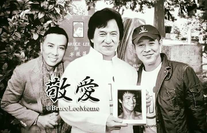 Ideia Por Enzo Chen Em Sifu Em 2020 Bruce Lee