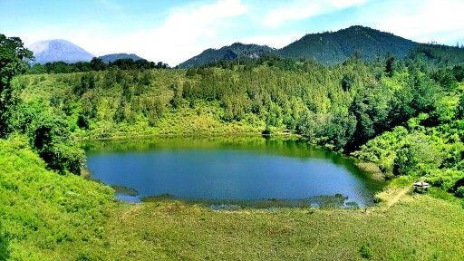 Ranu Regulo-Lumajang Indonesia