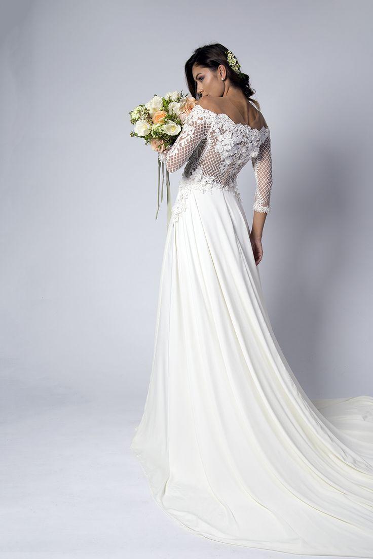 Skadi Wedding Dress