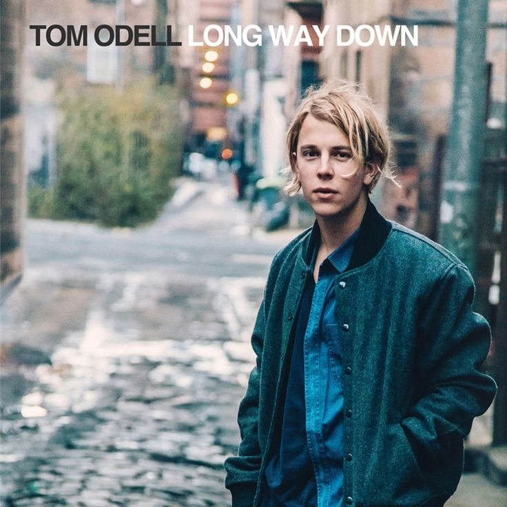 Tom Odell - Long Way Down 180g LP + Download