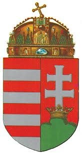 hungarian coat of arms tattoo.... i would love to combine this with the croatian coat of arms for both sides of my family