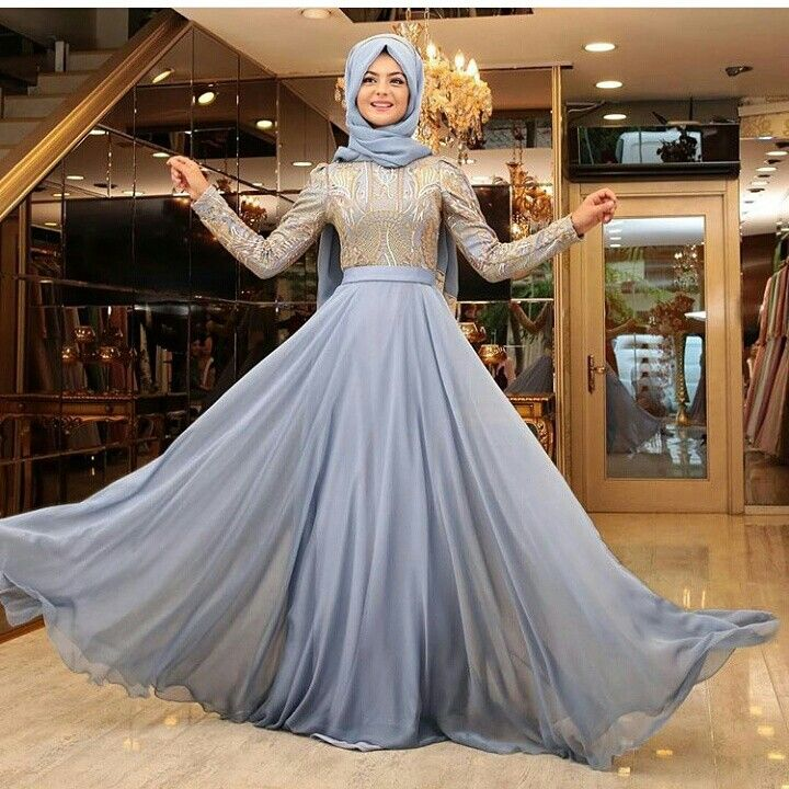 Pinar Sems Blue Dress 395 Tl  You can order and informations whatsapp05533302701 @modaufku
