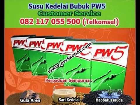 Merk Susu Kedelai PW5, Kandungan Susu Kedelai PW5   Dapatkan segera Susu Kedelai Bubuk PW5 di APOTEK, TOKO OBAT dan RUMAH HERBAL terdekat dikota anda.  Info lebih Lanjut Hubungi :  Customer Service PW5 Tlp/SMS : 082 117 055 500 (Telkomsel) Email   : cs@pw5sehat.com Website : http://goo.gl/we8zrH Info Lengkap: http://bit.ly/1J19fpa