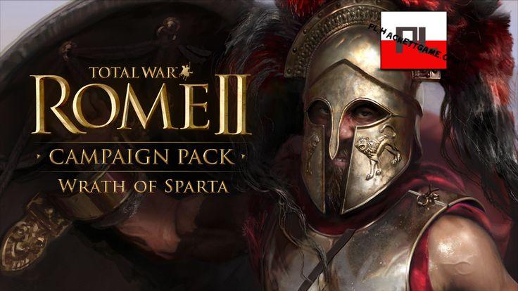 Total War Rome 2 - Wrath of Sparta Do Pobrania Plus Spolszczenie