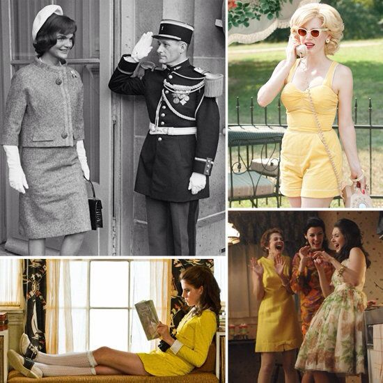 jackie kennedy the help mad men and moonrise kingdom how to pull of a halloween costume