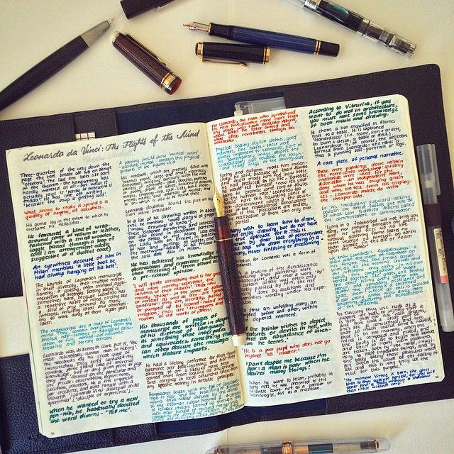 17 Best images about Notebooks, Planners & Handwriting on ...