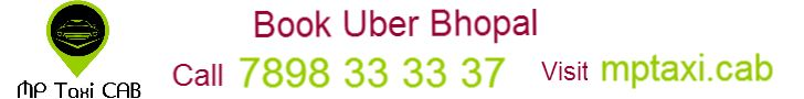 Why Uber Bhopal? Travel safe and secure with MP TAXI CAB. For details contact 7898333337 or visit http://mptaxi.cab/uber-bhopal/