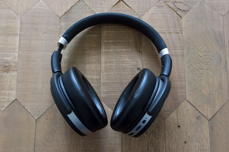 Review: Sennheiser noise cancelling headphone