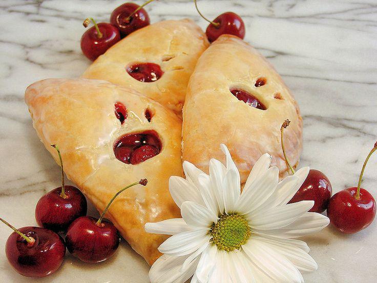... Hand pies on Pinterest | Hand pies, Cherry hand pies and Empanadas