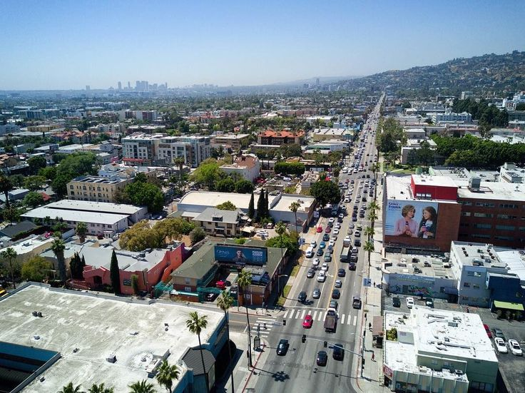 Sunset Blvd. Location: Hollywood Los Angeles : DJI Mavic Pro  #dji #mavic #pro #djimavic #drone #sunset #sunsetblvd #architecture #dronestagram #dronephotography #hollywood #losangeles #la #california #ca #usa #conquer_la #agameoftones #dronefly #nikcollection