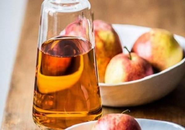 Ternyata Cuka Apel Bisa Hindari dari Serangan Jantung