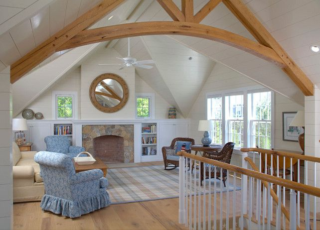 1000 Ideas About Coastal Family Rooms On Pinterest