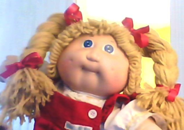 MY CABBAGE PATCH DAUGHTERS - Album on Imgur