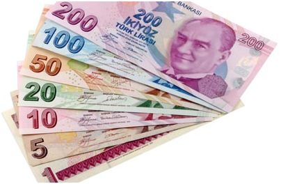 Turkisk lira sek forex