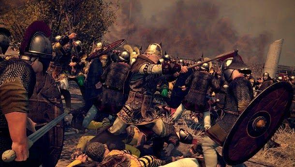 Novo Total War leva-o para as batalhas de Átila, o Huno