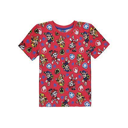 Paw Patrol T-Shirt   Kids   George at ASDA
