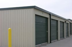 Ameramove has Storage Units available www.rockwallmover.com