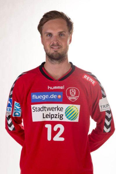 """DHfK Leipzig auf Liga-Augenhöhe mit Füchsen. Silvio Heinevetter """"Manchmal reicht ein Ball"""""""