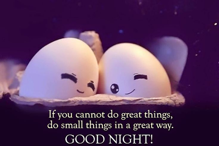 If you can not do great things, do small things in a great way. #goodnight #sweetdream #quotesms