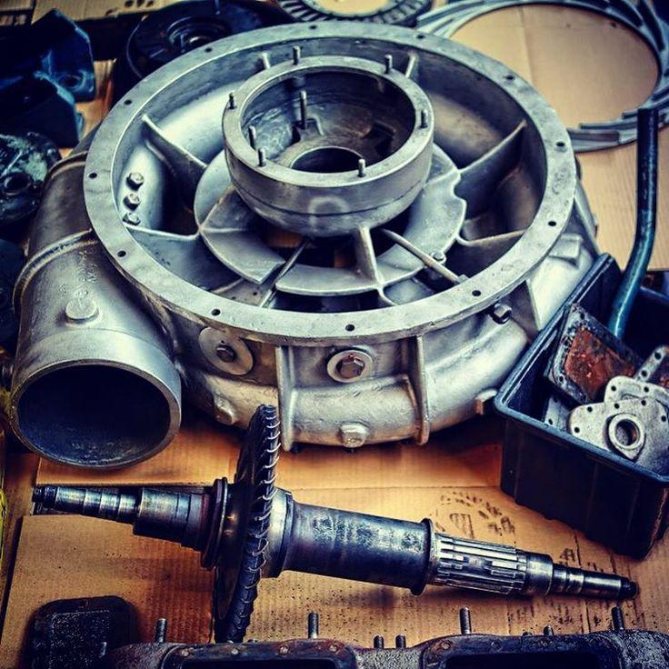 """""""#turbocharger #locomotive #train #turbosprezarka #turbolader #turbo #turbotec"""""""
