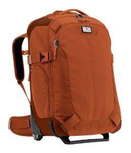 Best Wheeled Backpacks for Travel - Travel Bag Quest