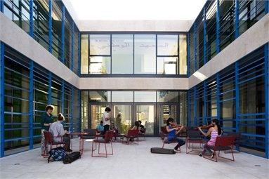 Music Conservatory, Bethlehem, 2012
