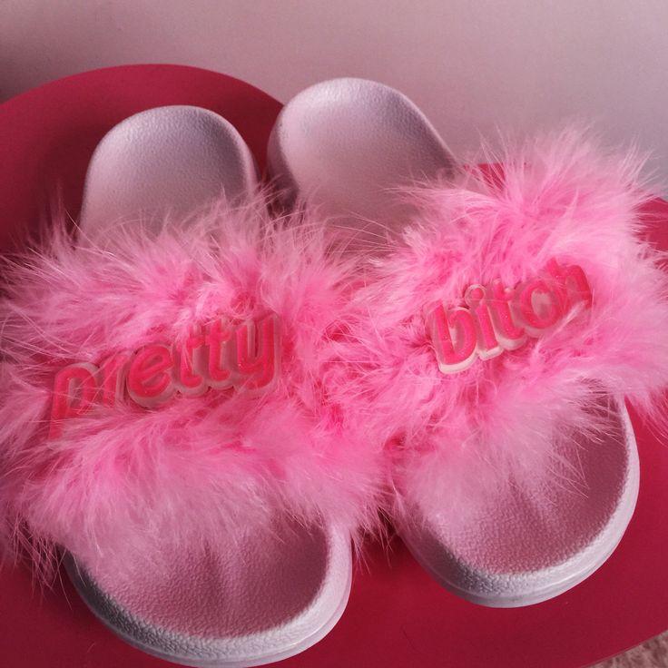 Pretty Bitch Fur Sandals,  Palegrunge,  grunge, tumblrclothes, tumblrstyle, tumblroutfit, kawaiistuff,  kawaii, aesthetic, aesthetics aestheticclothes, softgrunge, softgoth, tumblrstore, grungestyle, outfitgoals, outfitidea, boogzel, boogzelapparel, kokopie boots ,unusual shoes, cute, socks