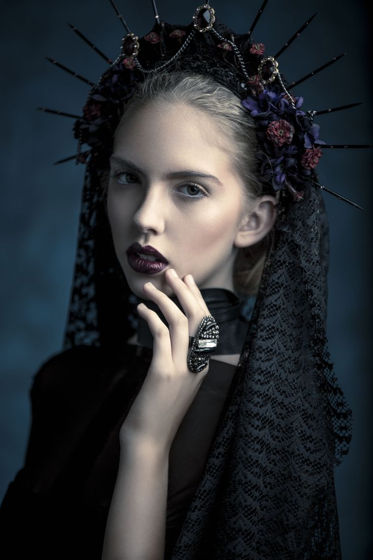 High Fashion Makeup: Best 25+ Gothic High Fashion Ideas On Pinterest